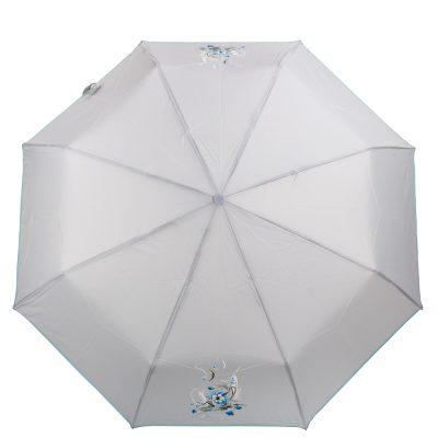 Зонт женский механический компактный ART RAIN (ZAR3512-82)