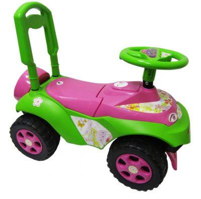 Детская машина-толокар Doloni Toys