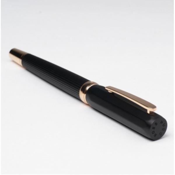 Перьевая ручка Hugo Boss Grace Rose Gold