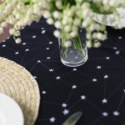 Дорожка на стол (раннер) «Созвездия»
