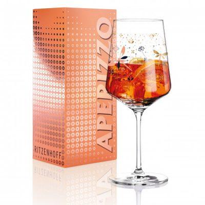 Бокал для игристых напитков «Aperizzo» от Liana Cavallaro, 544 мл
