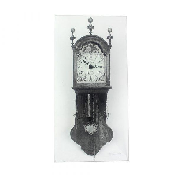 Часы настенные «Frisian Tail» 19 х 38 см