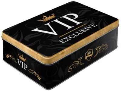 Коробка для хранения «VIP Exclusive» Nostalgic Art (30729)