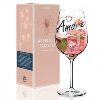 Бокал для игристых напитков «Aperitivo Rosato» от Gabriel Weirich, 605 мл