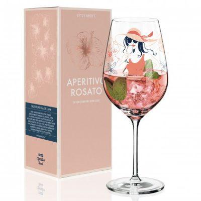 Бокал для игристых напитков «Aperitivo Rosato» от Andrea Arnolt, 605 мл