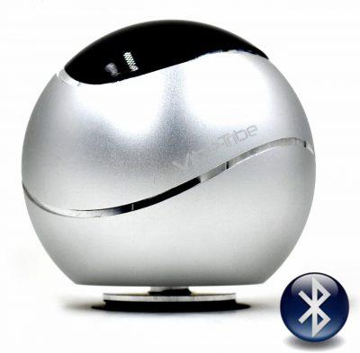 Виброколонка Vibe-Tribe «Orbit» speaker 15 Вт, серая
