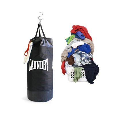 Мешок для грязных вещей «Боксерская Груша»