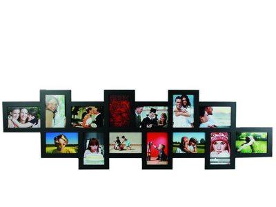 Фоторамка «Ассиметрия» на 14 снимков