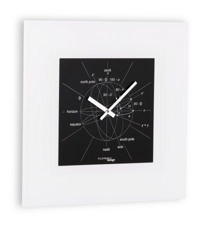 Часы настенные «Astronomiae Muro» 40х40 см