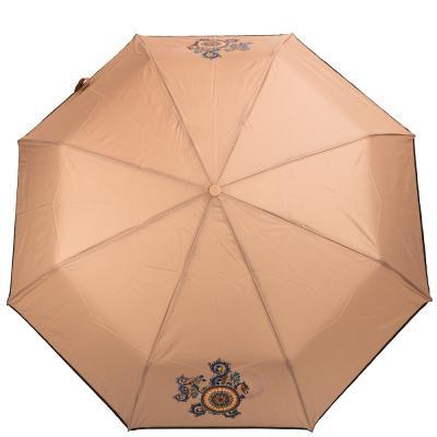Зонт женский механический компактный облегченный ART RAIN (ZAR3511-1)