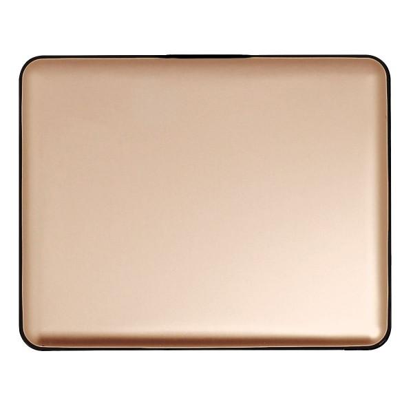 Бумажник OGON Big Stockholm, розово-золотистый
