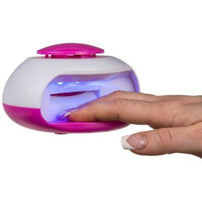 Сушка для ногтей