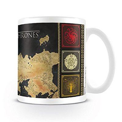 Кружка «Game Of Thrones / Игра Престолов»