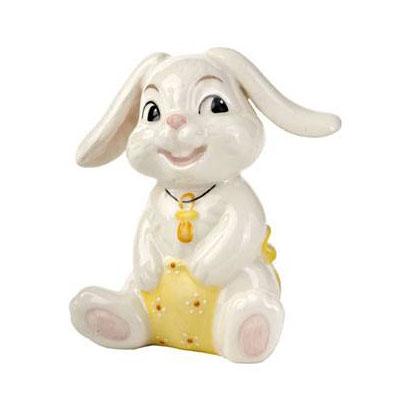 Статуэтка «Кролик-младенец»