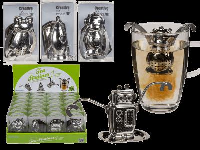 Ситечко для заваривания чая «Animals & more»