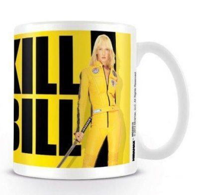 Кружка «Убить Билла»