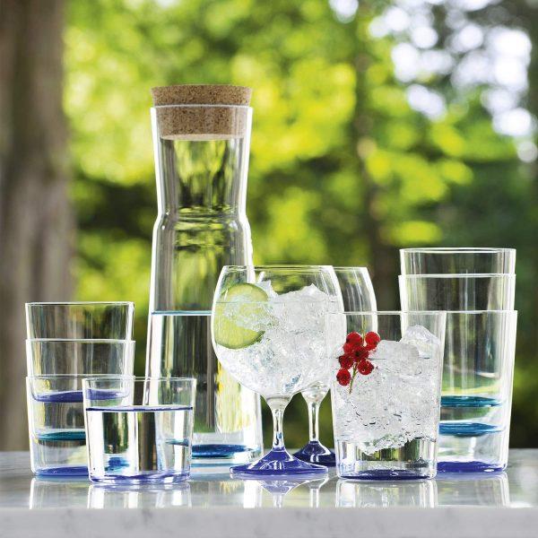 Набор бокалов для вина Coro 525 мл