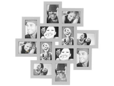 Фоторамка Present Time на 12 фото 10 х 15см «Cluster»