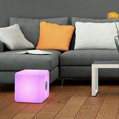 Акустика «Color Cube», мини