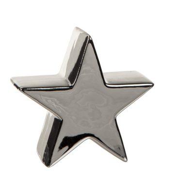 Керамическая звезда, большая