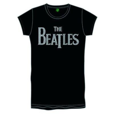 Футболка «The Beatles: Drop» size M