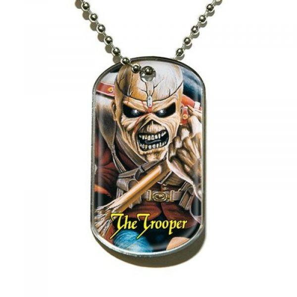 Подвеска «The trooper»