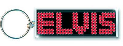 Брелок «Elvis Presley Keychain: Elvis»