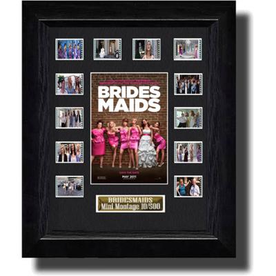 Коллаж с кадрами «Bridesmaids» 24 х 30 см