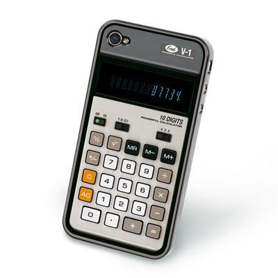 Чехол для Ipod «Калькулятор»
