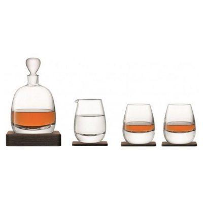 Набор для виски «Whisky» 1000 мл + 250 мл