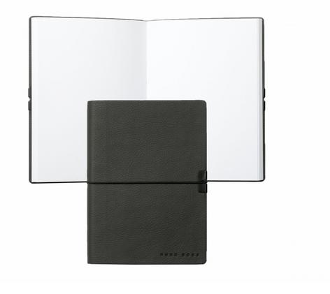Блокнот A6 Storyline Dark Grey