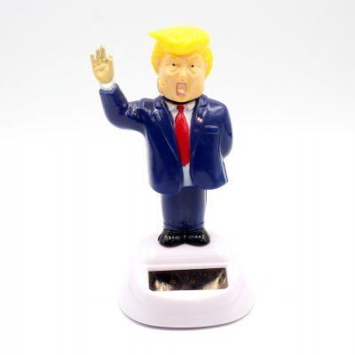 Фигурка Mr. President ООТВ на солнечной батарее