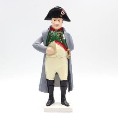 Солнечная двигающаяся фигура «Наполеон»