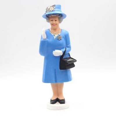 Солнечная фигура «Королева Британии»