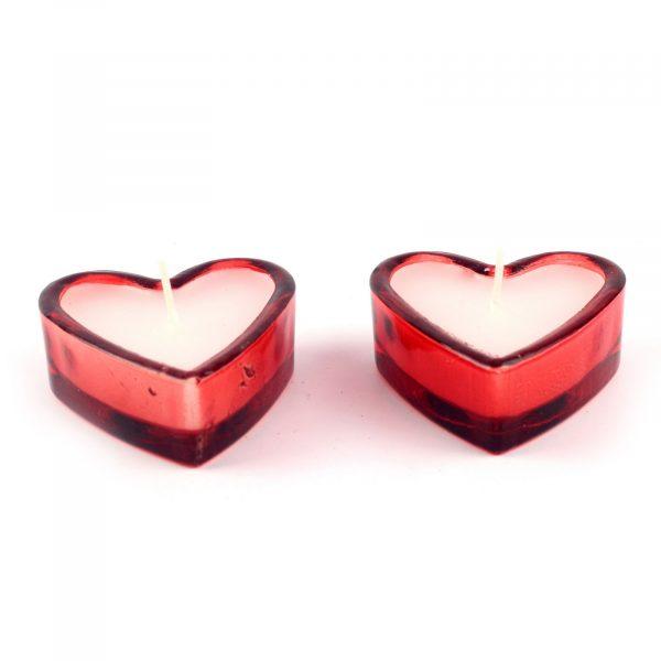 Набор свечей «Горячая любовь»