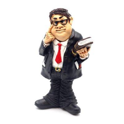 Фигурка «Адвокат» 15 см