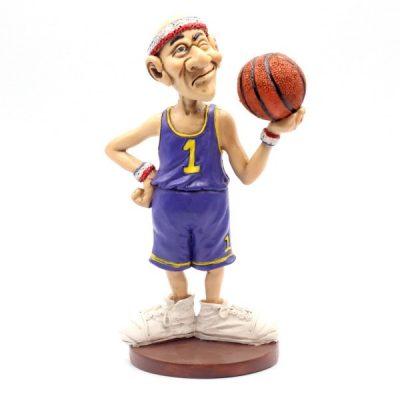 Фигурка «Баскетболист» 16,5 см