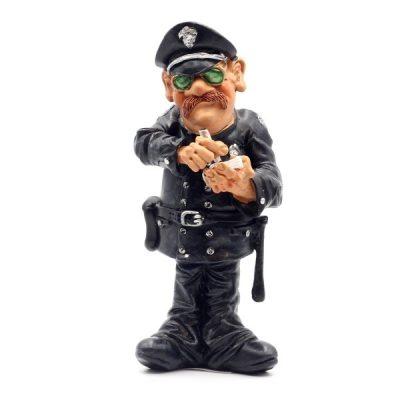 Фигурка «Полицейский» 12 см