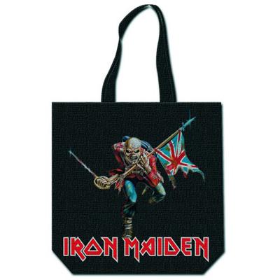Сумка «Iron Maiden: Trooper «