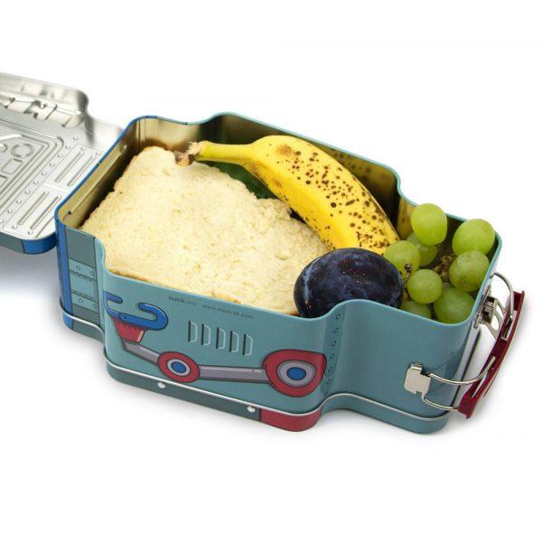 Коробка для завтраков «Робот»