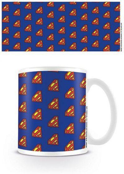 Кружка Dc Originals Superman logo / Супермен