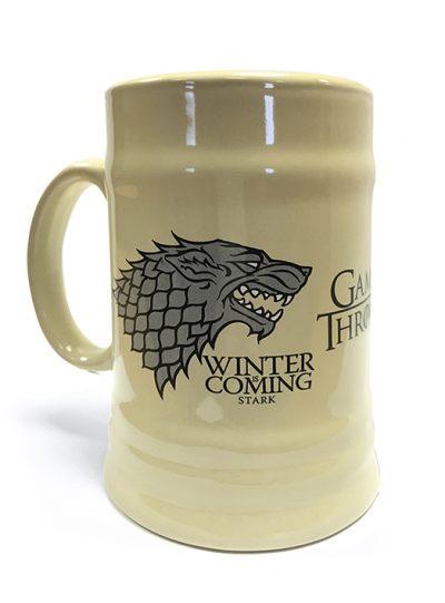 Кружка «Game Of Thrones / Игра Престолов (House Stark)»