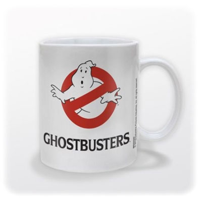 Кружка «Ghostbusters»