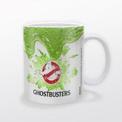 Кружка «Ghostbusters (Slime!)»