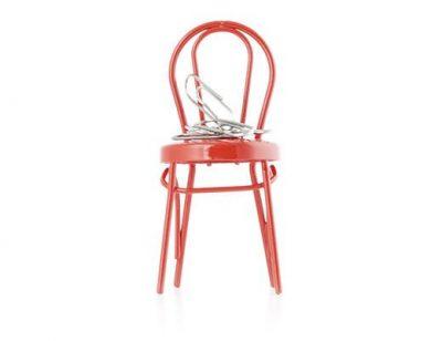 Магнит для скрепок «Кресло»