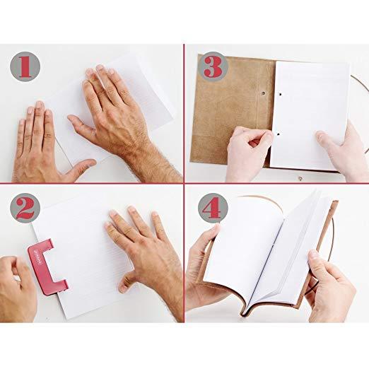 Набор «Создай свой блокнот»