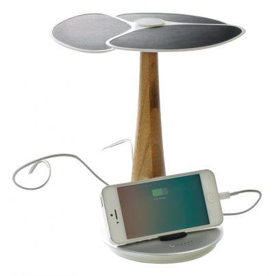 Зарядное устройство Пальма 4000 mAh на солнечной батарее