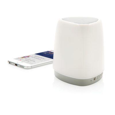 Bluetooth-динамик с подсветкой Light Colour 1500 mAh