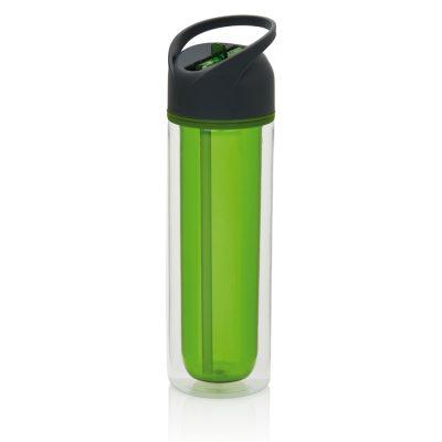 Бутылочка для воды Sport Plus 360 мл зеленая
