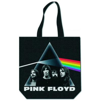 Сумка «Pink Floyd», черная